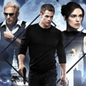Jack Ryan: Shadow Recruit, Non-Stop