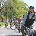 James Miska of Salt Lake Bicycle Tours