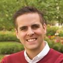 Jason F. Wright: The Cross Gardener Signing
