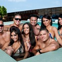 Jersey Shore, Project Runway, Rubicon, The Good Guys, The Bad Girls Club