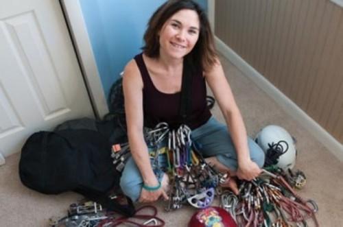Jessica Kinghorn
