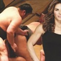 Jillian's Fat-Ass Fight Club, Vampire Debutantes, Secret CEO, Ghost Chefs, Crack of Dawn
