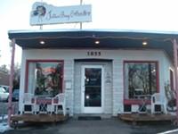 Jitter Bug Coffee Hop Restaurant in Salt Lake City