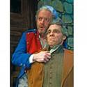 Theater: Les Miserables