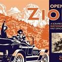 John & Melissa Clark: Opening Zion