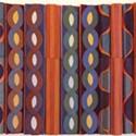 John Hess: Woven Textile Reliefs