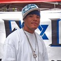 J.P. Delli of the Gangster Disciples organization