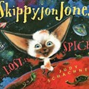Judy Schachner: Skippyjon Jones Lost in Spice