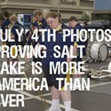 July 4th Photos, Proving That SLC Is More America Than Ever