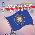 Justice League of Utah?