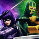 Kick-Ass 2, The Lone Ranger