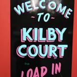 Kilby Court: 5/24/13