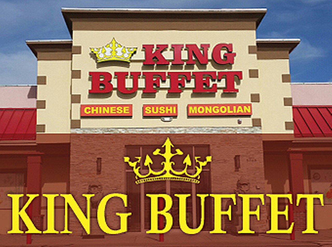 Swell King Buffet Chinese Great Deals On Tv Download Free Architecture Designs Embacsunscenecom