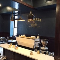 La Barba by Charming Beard Opening Friday