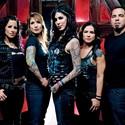 L.A. Ink, The Real Housewives of Atlanta, Samson vs. the Vampire Women, Megan Wants a Millionaire & Giuliana & Bill 101