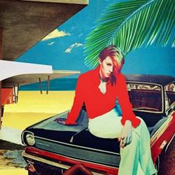 La Roux's Trouble in Paradise