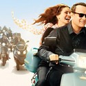 Larry Crowne, Being Human