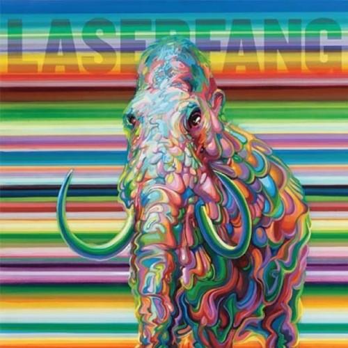 Laserfang Mammoth