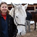 Laurie Sullivan-Sakaeda & Horse Therapy for Veterans
