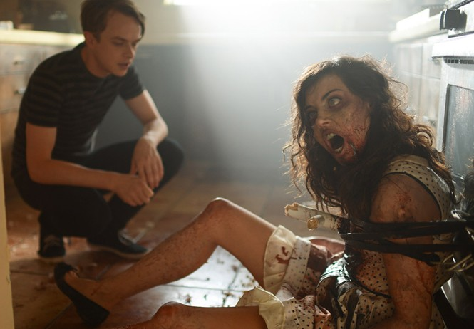 Life After Beth (A24)