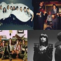 Live: Music Picks April 10-16