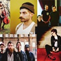 Live: Music Picks April 24-30