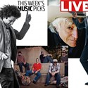 Live: Music Picks Aug. 22-28