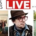 Live: Music Picks Dec. 19-25