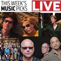 Live: Music Picks Feb. 13-19