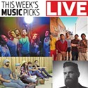 Live: Music Picks Feb. 20-26