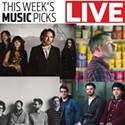 Live: Music Picks Jan. 16-22