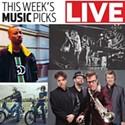 Live: Music Picks Jan. 9-15