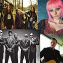 Live: Music Picks June 12-18