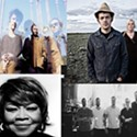 Live: Music Picks June 19-25