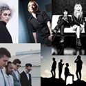 Live: Music Picks March 27-April 2