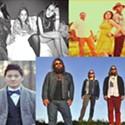 Live: Music Picks May 22-28