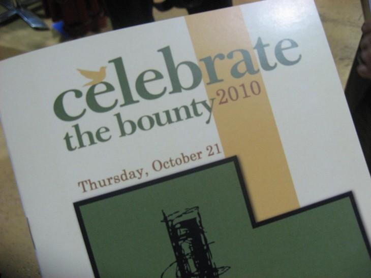 Local First Utah - Celebrate The Bounty: 10/21/10