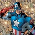 Loving Captain America