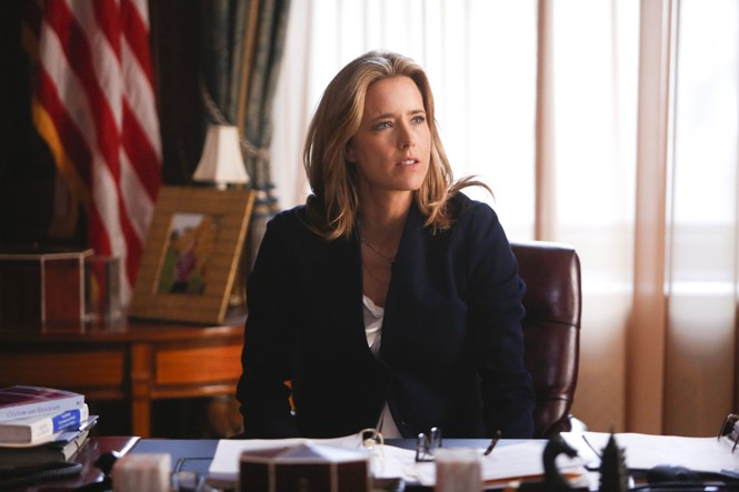 Madam Secretary (CBS)