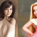 Mandy Moore: Rapunzel the Disney Non-Princess