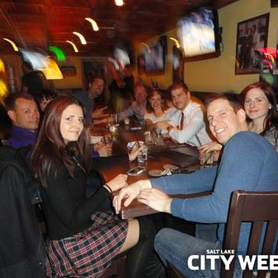 March Hoops Mania   Sweet 16 Viewing Party at Gracie's