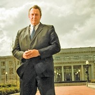 Mark Shurtleff: Ethical Questions