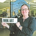 Marnie Powers-Torrey, Red Butte Press & Book Arts Program
