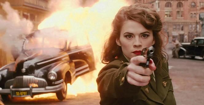 Marvel's Agent Carter (ABC)