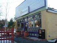 Meditrina Restaurant in Salt Lake City