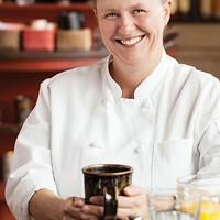 Meet Deer Valley's New Food & Beverage Director