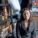 Mette Ivie Harrison: Food Storage & the Apocalypse