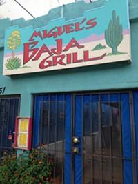 Miguel's Restaurant in Salt Lake City