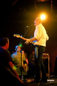 Mike Doughty at Urban Lounge