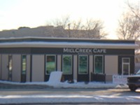 Millcreek Cafe and Restaurant in Salt Lake City